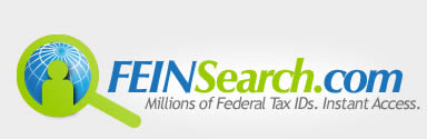 Federal Tax ID Number
